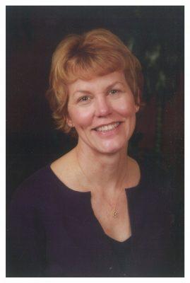 Deborah Hanley