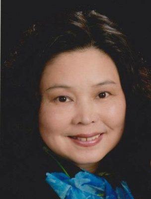 Mary  Wang