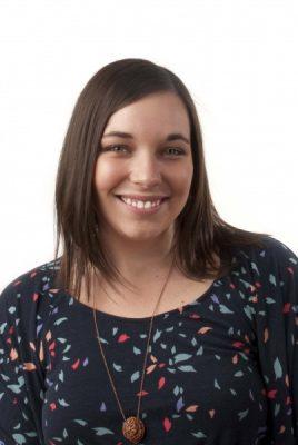 Jessie Caron