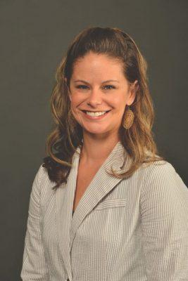 Kirsten Harvey