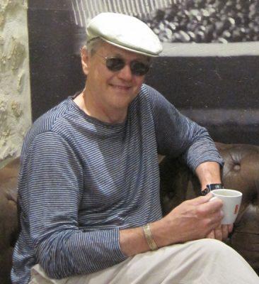 Gary Sigman