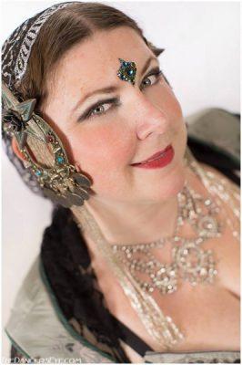 Sarah Schneider Koning