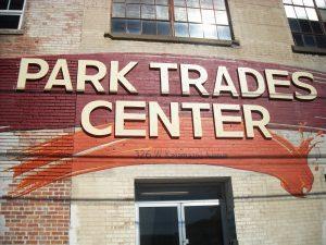 Art Hop: Park Trades Center
