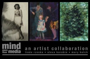 Art Hop: KVCC Center for New Media & Arcus Gallery