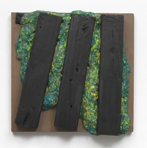 Art Hop: Richmond Center for Visual Art, WMU, Albertine Monroe-Brown Gallery