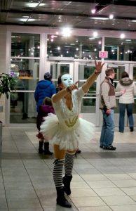 Art Hop: KRESA Education for the Arts Dance