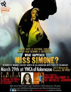 BACC March Film Viewing and Discussion