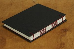 Bookbinding: French Link and Coptic