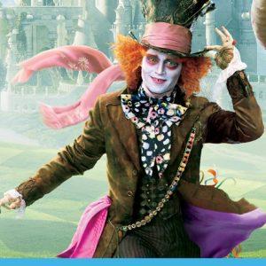 Disney in Concert-Alice in Wonderland