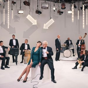 2016 Gilmore Festival: Pink Martini with singer China Forbes