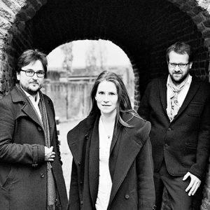 2016 Gilmore Festival: Morgenstern Trio