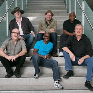 2016 Gilmore Festival: Bruce Hornsby & the Noisemakers