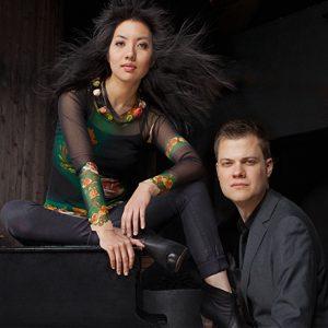 2016 Gilmore Festival: Anderson & Roe Piano Duo