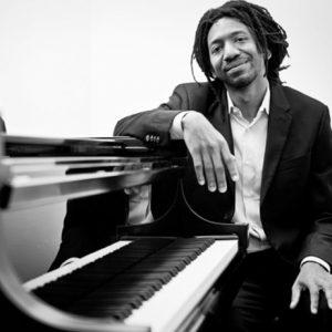 2016 Gilmore Festival: Elio Villafranca Trio