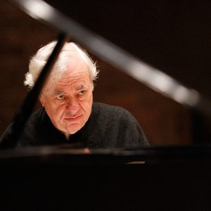 2016 Gilmore Festival: Richard Goode