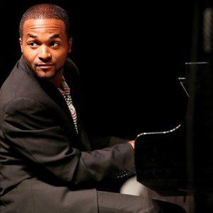 2016 Gilmore Festival: Sullivan Fortner Trio