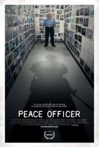 Film Viewing & Disuccsion: Peace Officer