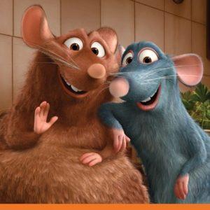 Disney in Concert-Ratatouille