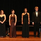 Young Vocalists Concert