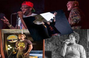"""""""Spoken Murals"""" Poetry Showcase"""
