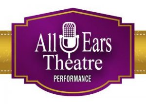 "All Ears Theatre Presents ""The Importance of Being Earnest"""