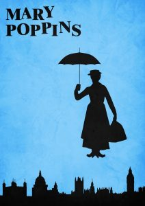 Center Stage Theatre presents Mary Poppins