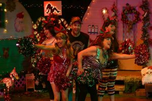 Trailer Park Christmas.The Great American Trailer Park Christmas Musical
