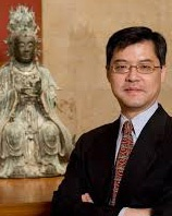 Talk: Dr. Jay Xu, Director of the Asian Art Museum...