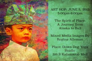 The Spirit of Place: A Journey from Alaska to Bali