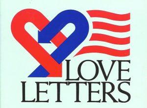 The Barn Theatre presents: LOVE LETTERS