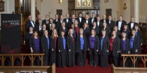 Concerts in the Park - Kalamazoo Singers