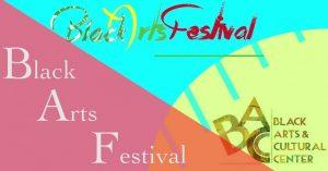 Black Arts Festival: Inspiring Education