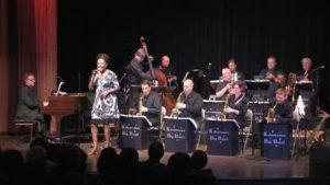 Concerts in the Park - Kalamazoo Big Band