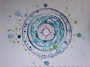 OptiMed Pharmacy July Art Hop