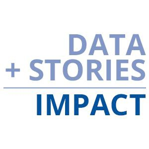 """Data + Stories = Impact"" Workshop"