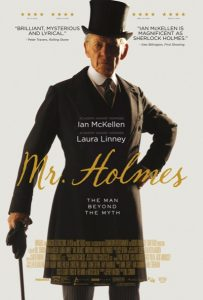 Kalamazoo Film Society Presents: Mr. Holmes