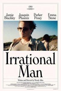Kalamazoo Film Society Presents: Irrational Man