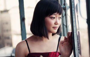 Gilmore Rising Stars: Fei-Fei Dong
