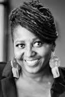 Meet the Author: Yolanda Neals