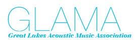 GLAMA Community Sing