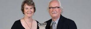 Mark Sahlgren & Darcy Wilken