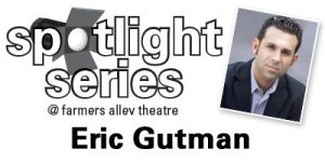 Eric Gutman: From Broadway to Obscurity