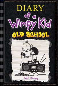 Diary of a Wimpy Kid Celebration