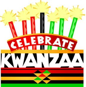 Pre-Kwanzaa Celebration