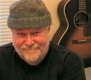 A Parlor Guitar Christmas - an evening with Joel Mabus
