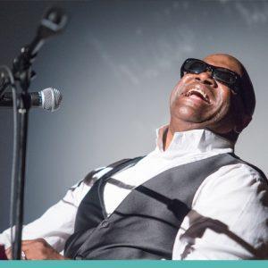 Ray Charles, Motown & Beyond!