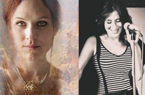 Friday Night Highlights Series: Kaitlin Rose and Rachel B
