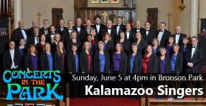 Kalamazoo Singers