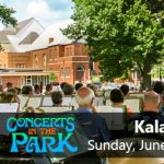 Concerts in the Park - Kalamazoo Concert Band