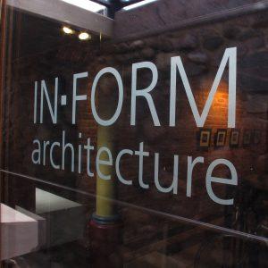Art Hop: INFORM Architecture